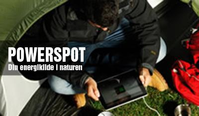 PowerSpot2